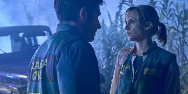 'La niebla y la doncella': Primer tráiler del 'thriller' protagonizado por Aura Garrido y Quim Gutiérrez