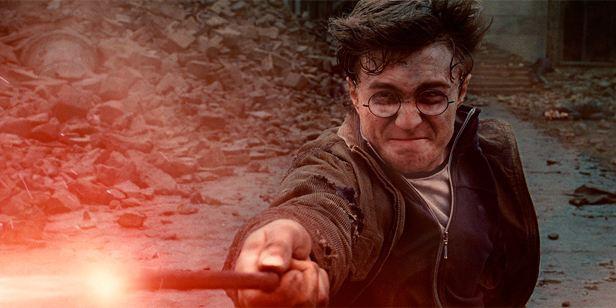Dos nuevos libros de 'Harry Potter' llegarán a las librerías este otoño