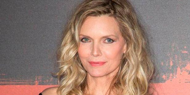 Comic Con 2017: Michelle Pfeiffer interpretará a Janet Van Dyne en 'Ant Man and The Wasp'