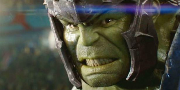 'Thor: Ragnarok': Tessa Thompson confiesa cómo ha acabado Hulk en manos de The Grandmaster