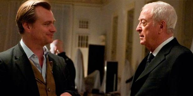 'Dunkerque': Michael Caine tiene un cameo de voz y nadie se ha dado cuenta