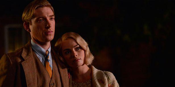 Nuevo y emotivo tráiler de 'Goodbye Christopher Robin' con Domhnall Gleeson y Margot Robbie