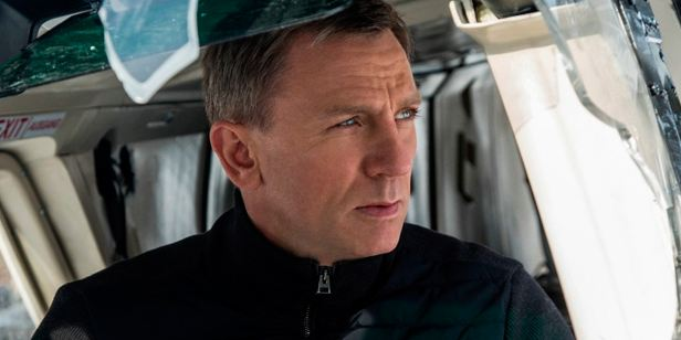 Daniel Craig confirma que volverá como James Bond