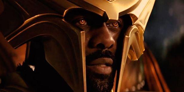 'Thor: Ragnarok': Idris Elba tiene claro cuál es el papel perfecto para Matthew McConaughey en el UCM