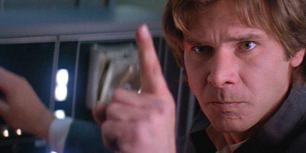 'Star Wars': Ron Howard adelanta qué papel jugará El Imperio en el 'spin-off' de Han Solo