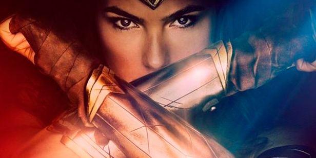 'Wonder Woman' supera los 800 millones de dólares de recaudación en la taquilla mundial