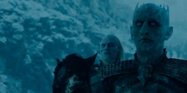 'Juego de Tronos': ¿Quién es la víctima en la escena más épica de 'Más allá del Muro' (7x06)?