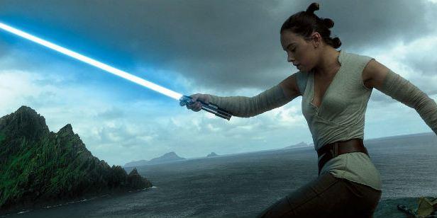 'Star Wars: Los últimos Jedi': Una nueva imagen promocional une a todos los héroes de la película