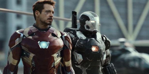 'Vengadores 4': ¿Usará Iron Man tecnología alienígena para enfrentarse a Thanos?