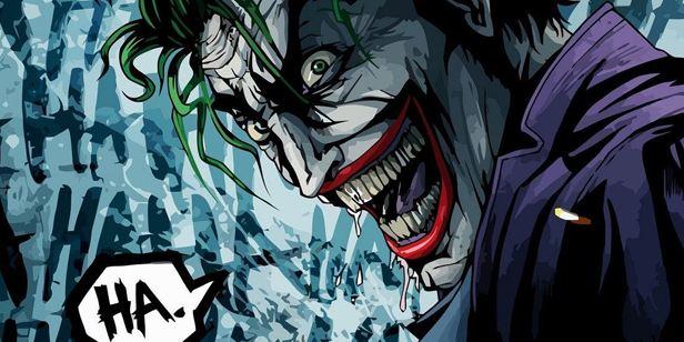 """RUMOR: La película de orígenes de El Joker será """"muy oscura y real"""""""