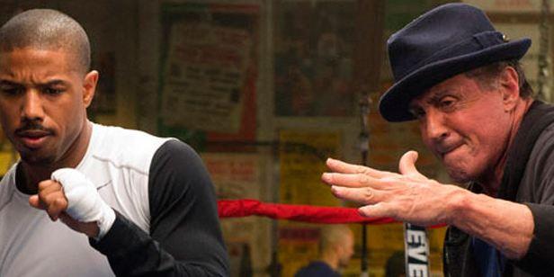'Creed 2': Sylvester Stallone insinúa que la secuela se rodará en 2018