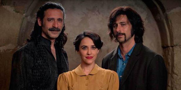 'El Ministerio del Tiempo': TVE ya está pensando en la cuarta temporada