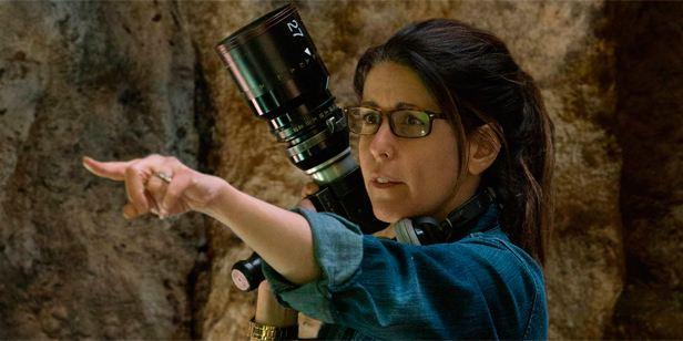 'Wonder Woman 2': Confirmado el equipo de guionistas de la película