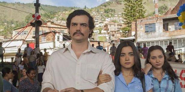 """'Narcos': El hermano de Pablo Escobar cree que Netflix debería """"contratar a un asesino a sueldo"""""""