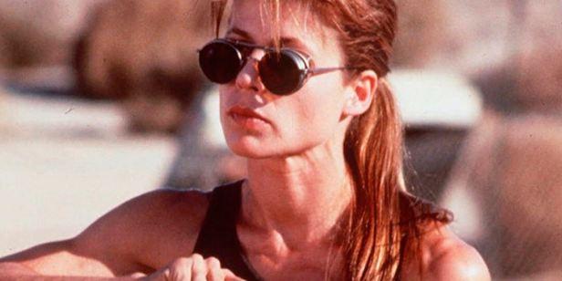 'Terminator': Confirmado el regreso de la actriz Linda Hamilton como Sarah Connor