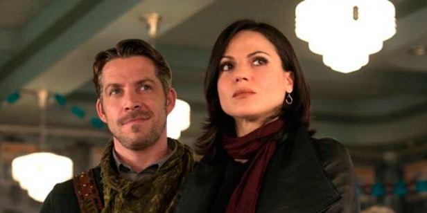 'Once Upon a Time': El co-creador afirma que Sean Maguire podría volver como Robin Hood en la séptima temporada