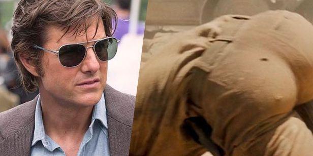 'Valkiria': Tom Cruise zanja la polémica sobre su supuesto trasero falso