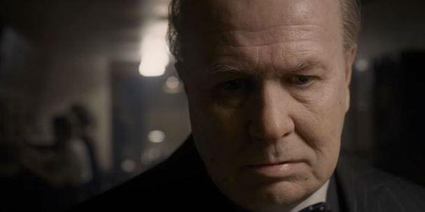 'El instante más oscuro': Nuevo tráiler de la película protagonizada por Gary Oldman como Winston Churchill