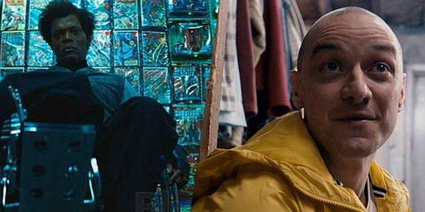 'Glass': Comienza el rodaje de la secuela de 'El protegido' y 'Múltiple'