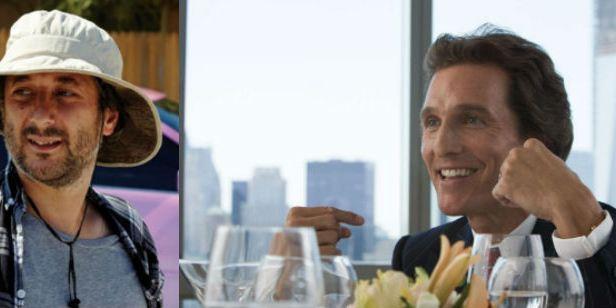 'The Beach Bum': Harmony Korine quiere que huelas cómo Matthew McConaughey fuma (marihuana)