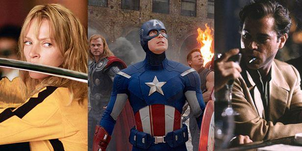 Los 20 mejores planos secuencia de la historia del cine