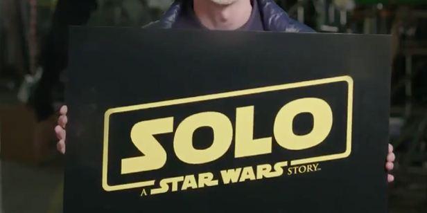 'Solo: A Star Wars Story': El director Ron Howard anuncia el fin de rodaje con una divertida fotografía