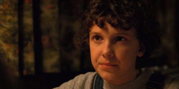 'Stranger Things': Millie Bobby Brown quiere cinco temporadas de la serie
