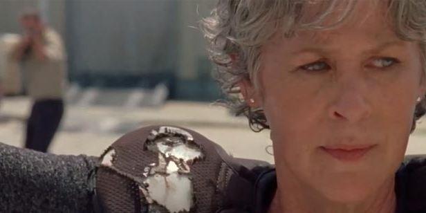 'The Walking Dead': primer vistazo y detalles del 8x04