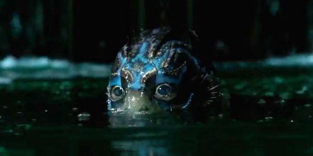'La forma del agua': Sumérgete en lo último de Guillermo del Toro con este nuevo tráiler