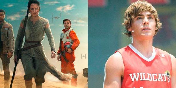 Disney prepara una serie de acción real de 'Star Wars' y de 'High School Musical' para su plataforma de 'streaming'