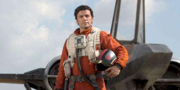 'Star Wars': Oscar Isaac revela que convenció a J. J. Abrams para que no matara a Poe Dameron