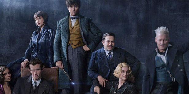 'Animales fantásticos: Los Crímenes de Grindelwald': ¿Por qué se titula así la segunda parte de la saga?