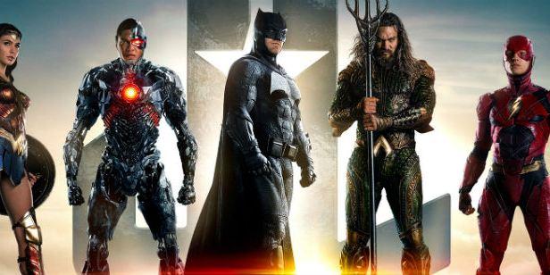 'Liga de la Justicia': La película recibe un suspenso en la web 'Rotten Tomatoes'