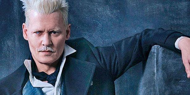 'Animales fantásticos 2': Los fans de las saga amenazan con boicotear la película si Johnny Depp no es despedido