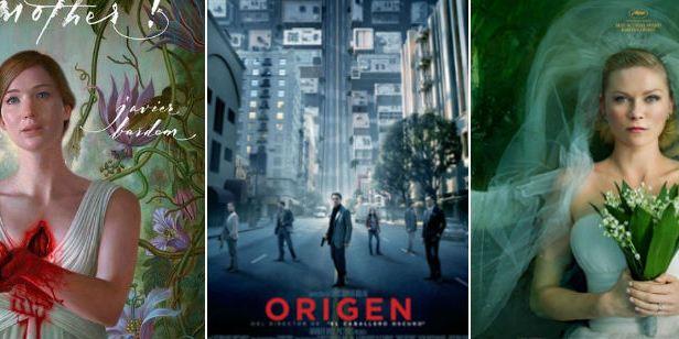 Las películas que más dividen al público según los datos