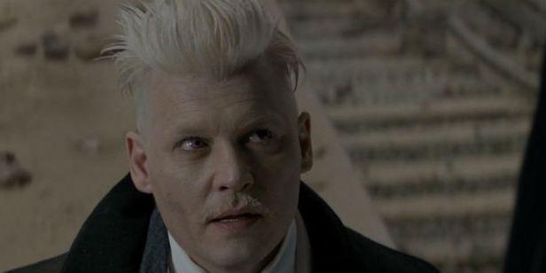'Animales fantásticos: Los Crímenes de Grindelwald': El director defiende que Johnny Depp siga formando parte de la saga