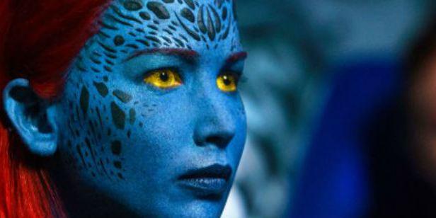 """'X-Men: Dark Phoenix' contiene un giro que """"cambiará el curso de la franquicia"""""""