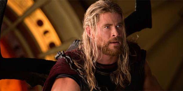Chris Hemsworth casi rechaza ser Thor en el Universo Cinematográfico de Marvel