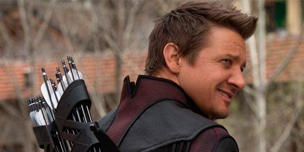 'Vengadores 4': Jeremy Renner se despide del rodaje luciendo el nuevo peinado de Ojo de Halcón
