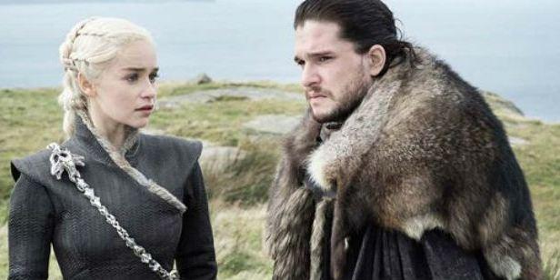 'Juego de Tronos': HBO confirma por primera vez que la octava temporada se estrenará en 2019