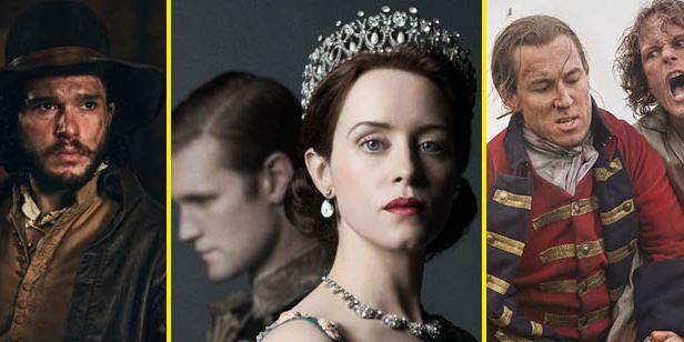 'Juego de Tronos': 10 nuevas temporadas de series que puedes ver mientras esperas su estreno