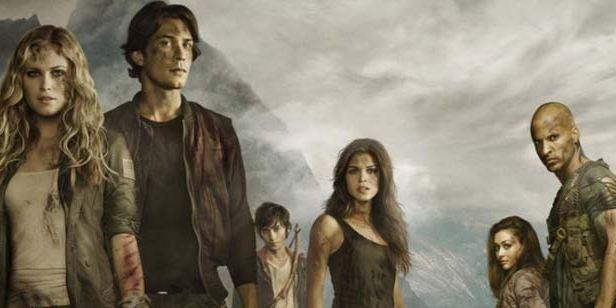 'Los 100': Primera imagen oficial de la quinta temporada