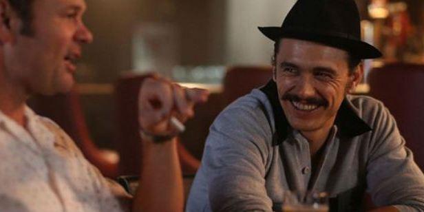 'The Deuce': HBO asegura que no ha recibido quejas por la actitud de James Franco en el 'set'