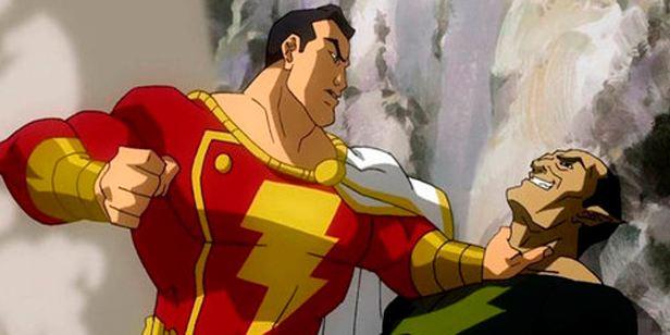 'Shazam!': ¿Habrá al final un cameo de Dwayne Johnson como Black Adam?