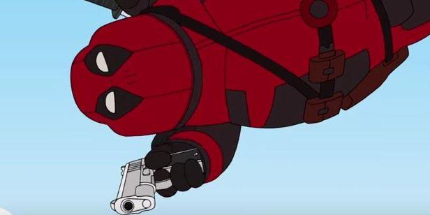 'Padre de familia': Peter Griffin se convierte en Deadpool en el episodio 300