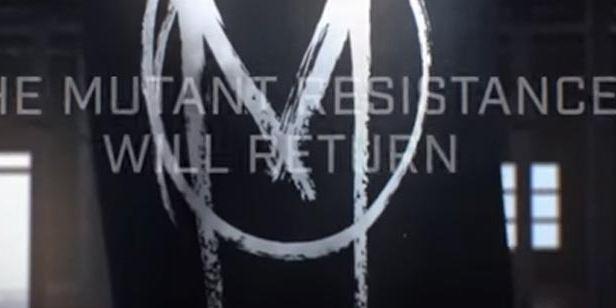 'The Gifted': Primer 'teaser' de la segunda temporada un día después del final de la primera