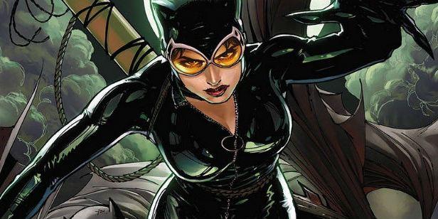 'Liga de la Justicia': ¿Contiene la película un 'easter-egg' de Catwoman?