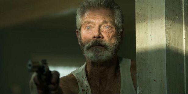 'No respires 2': Stephen Lang confirma que habrá secuela del 'thriller' de terror