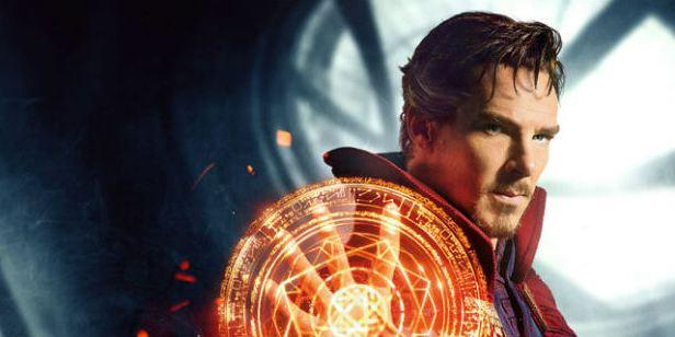 El director de 'Doctor Strange' confirma un 'easter-egg' que hasta ahora permanecía escondido