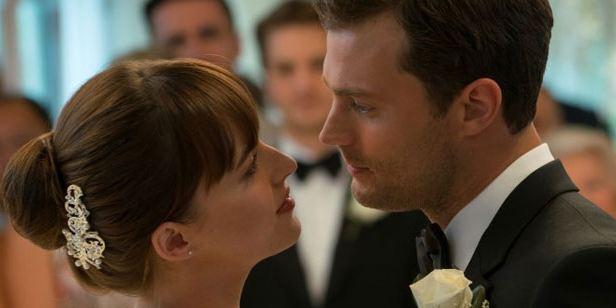 'Cincuenta sombras liberadas': ¿Cuál es la película más exitosa y mejor valorada de la saga?